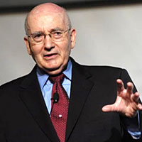 Diez soluciones para ser eficientes en marketing, por Philip Kotler
