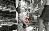 Coca-Cola, marca líder en España