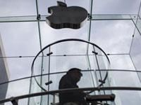 Apple logra las mayores ganancias empresariales de la historia
