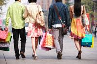 Bajan las ventas del sector textil