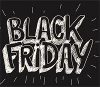 El mayor día de ventas del año gracias al Black Friday