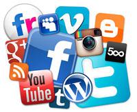 Las Redes Sociales entran en los Másteres Universitarios