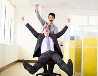 ¿Es posible ser feliz en tu trabajo?