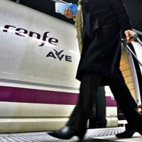 Ferrovial diversifica y quiere el AVE