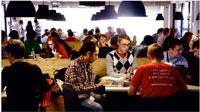 Google, con los emprendedores