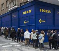 Locura Ikea