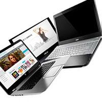 Las ventas de PC caen un 8% en el último trimestre