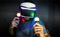 Próxima parada, la realidad virtual