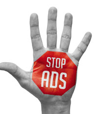 El exceso de publicidad, principal preocupación de los internautas
