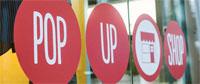 Tiendas pop-up: Cómo pasar de vender on-line a off-line
