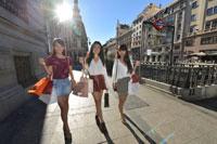 El turista chino revolucionará el mercado