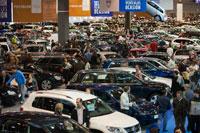El auge de los vehículos de ocasión